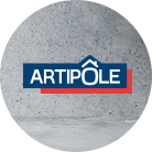 Artipole : Extension et rénovation