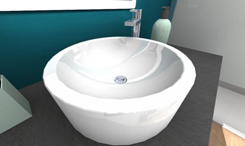 Vasque collection energic