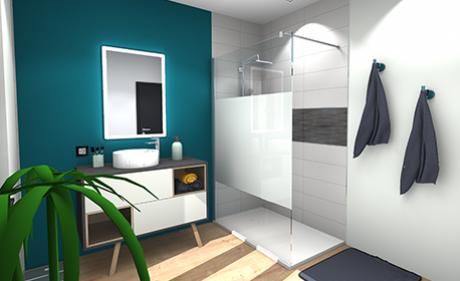 visuel salle de bain ambiance collection energic