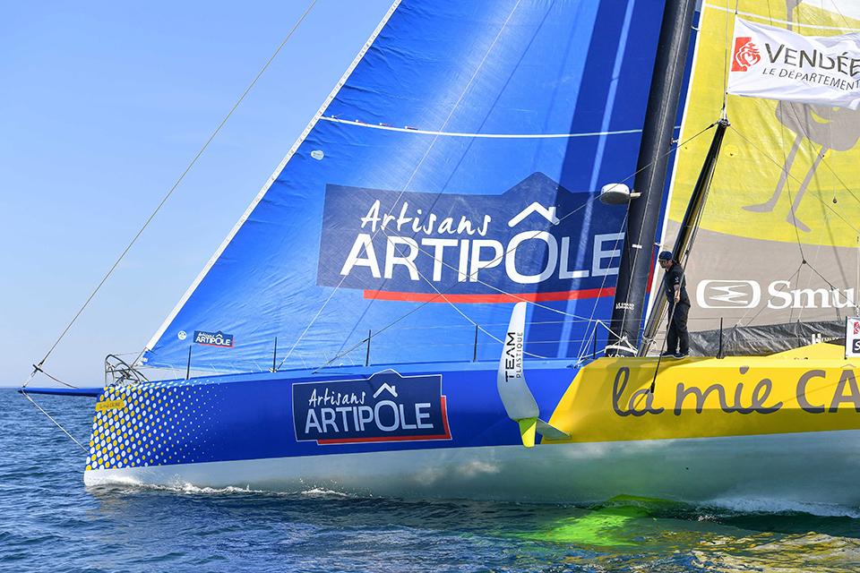 Copyright photo : Christophe Favreau / La Mie Câline - Artisans Artipôle