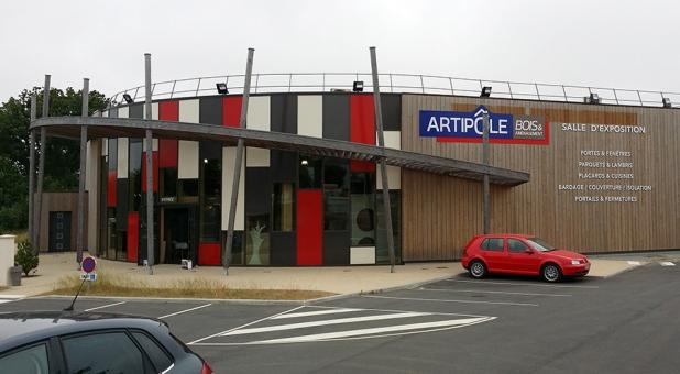 Artip le saint nazaire artip le - Garage renault saint nazaire 44600 ...