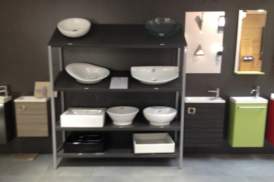 Nantes artip le - Showroom salle de bain villeroy et boch ...