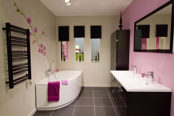 Showroom salle de bains LA FERRIERE