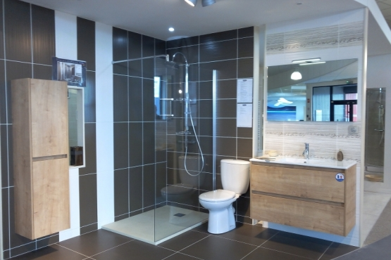 Artip le cholet la s guini re artip le - Showroom salle de bain 78 ...