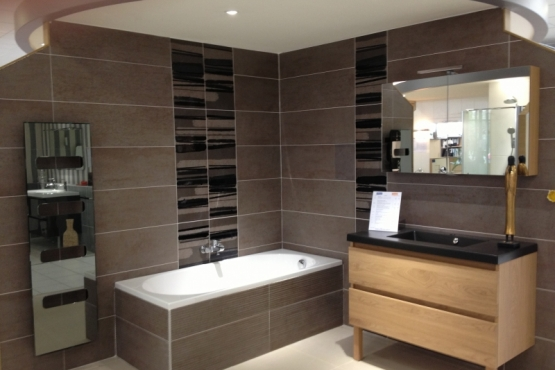 Showroom Salle De Bains Obasinccom - Show room salle de bain