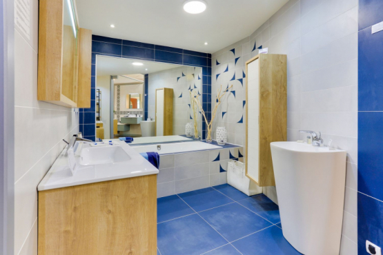 Showroom salle de bains SALLE EXPOSITION