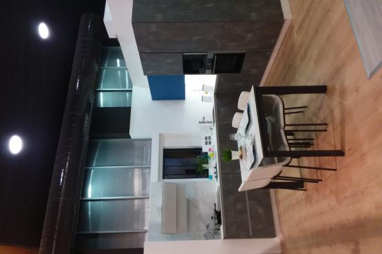 Showroom cuisine LANDIVISIAU
