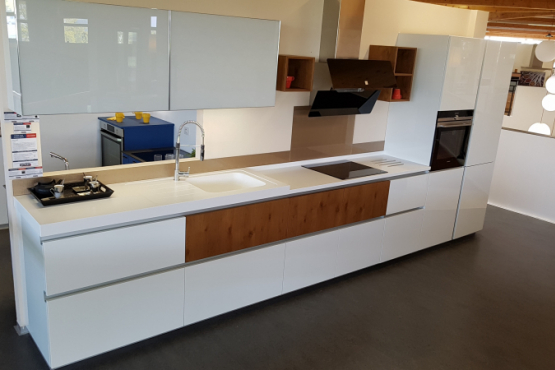 Showroom cuisine CHEMILLE