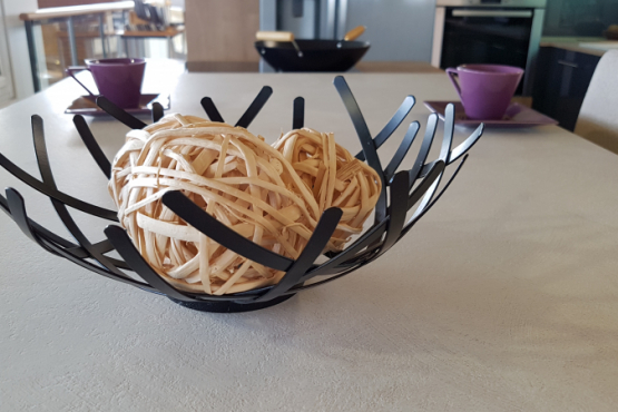 Showroom cuisine CHEMILLE