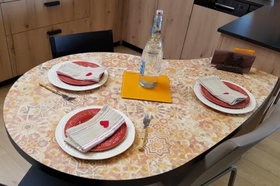 Showroom cuisine CHEMILLÉ
