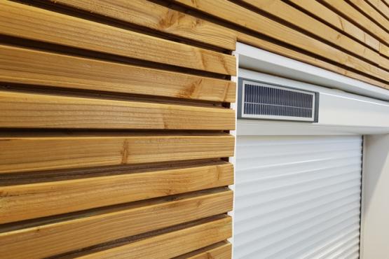 Showroom menuiserie et portes de garage CHEMILLE