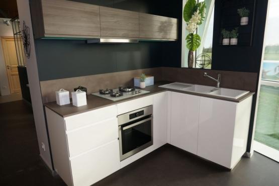 Showroom cuisine Martigné sur Mayenne