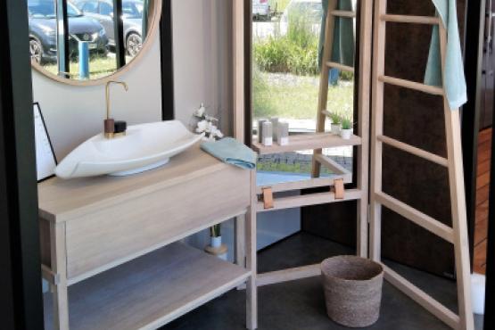 Showroom salle de bains MERIGNAC