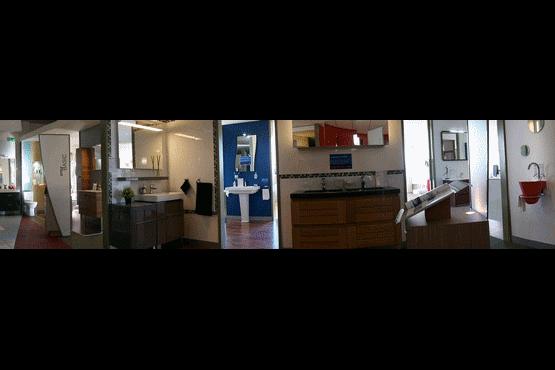 Showroom plomberie sanitaire SAINT HERBLAIN