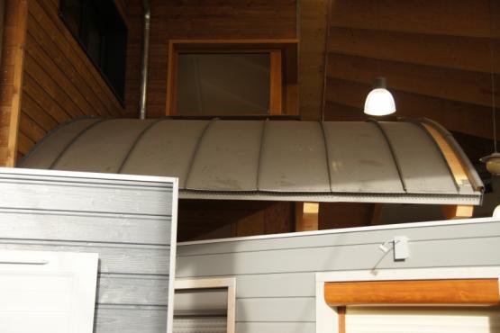 Showroom toiture CHÂTILLON/THOUET