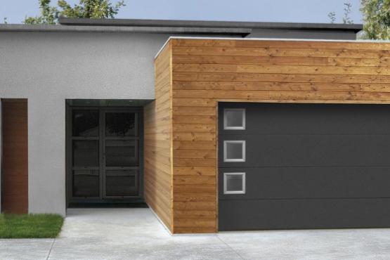Showroom menuiserie et portes de garage LE MANS