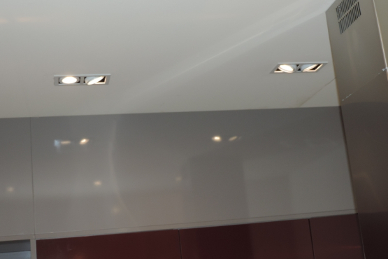 Showroom electricite eclairage ANCENIS