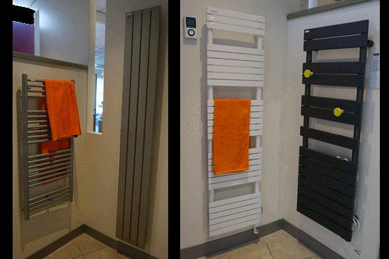 Showroom chauffage SAINT HERBLAIN
