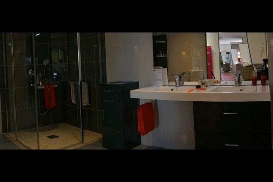 Showroom mobilite reduite SAINT HERBLAIN