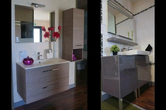 Showroom salle de bains SAINT HERBLAIN