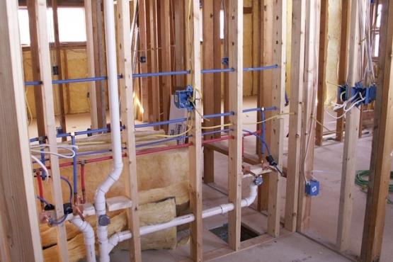 Showroom plomberie sanitaire PLESCOP