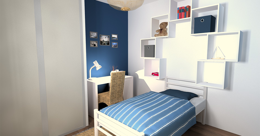 visuel chambre ambiance collection jules