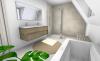 visuel salle de bain ambiance collection cosy